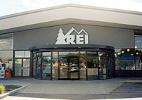 REI in Grand Junction