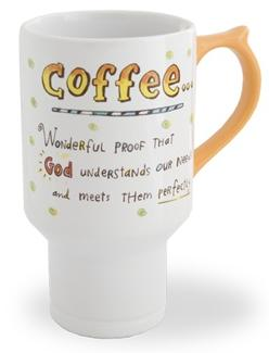 Cheap Christian Coffee Mug
