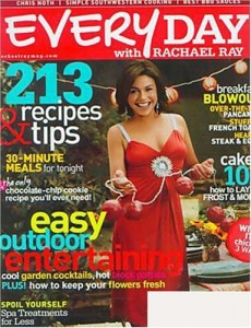 Everyday-With-Rachael-Ray Magazine Deal