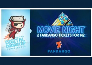 Fandango Movie Tickets Deals