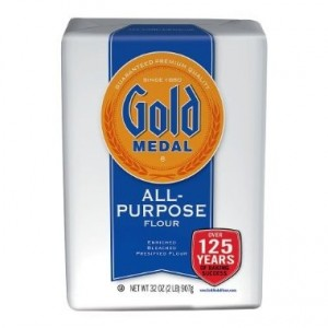 Gold Medal Flour Coupon