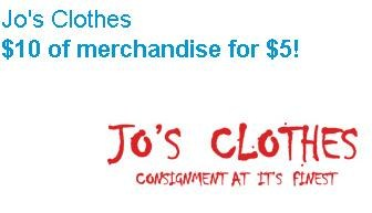 Jo's Clothing Deals in Grand Junction