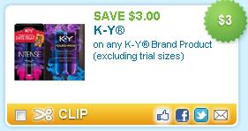 KY Coupon