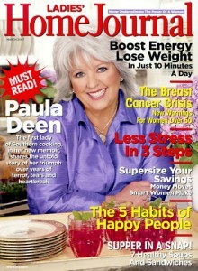 Ladies Home Journal Magazine Deal