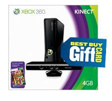 Xbox 360 deal december 2011