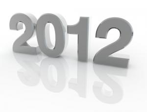 2012 Blog