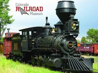 Colorado Railroad Museum Deal