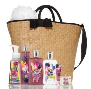 BathBodyWorks Mom Promo 2012