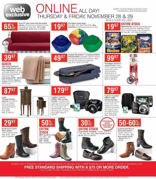 Herbergers Black Friday ad_Page_33