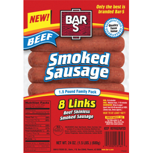 sausage coupon
